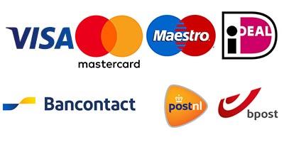 Betalen en verzenden