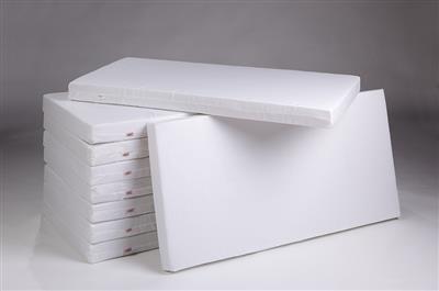 Matras Voor Wieg : Troll matras voor wieg en bedkant de kinderplaneet