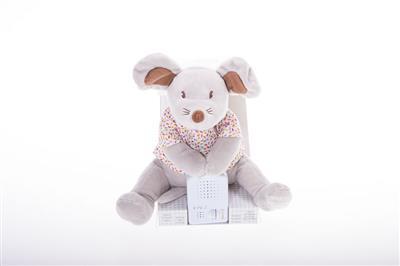 Knuffel Met Licht : Speelgoed pluche baby knuffels met licht en muziek de