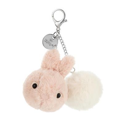 a97b7002de9cf7 14,99 40090414_1.jpg. Jellycat Sleutelhanger Kutie Pops - Bunny Bag Charm