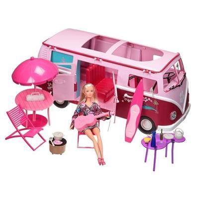 steffi love camper